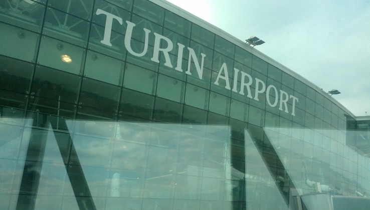 Airport Turin